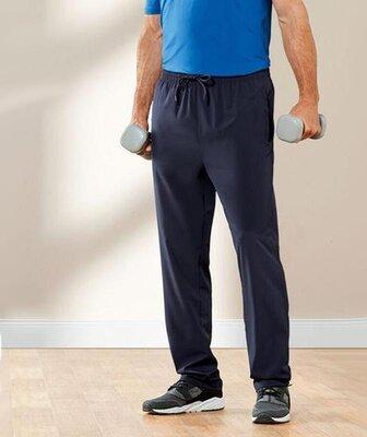 Мужские функциональные спортивные штаны Crivit евро 54