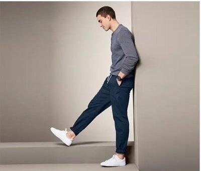 Комфортные мужские брюки Tchibo Германия S размер