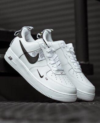 Мужские Кроссовки Nike Air Force 1 Utility скидка 45 SAle   чоловічі кросівки найк знижка