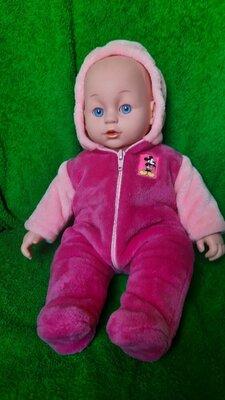Продано: Кукла пупс