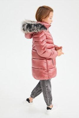 Продано: Теплая непромокаемая куртка Next, 3-16 л, расцветки