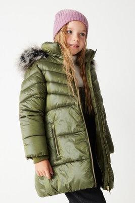 Теплая непромокаемая куртка Next, 3-16 л, расцветки