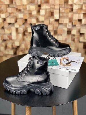 Женские ботинки MS Boots Original | 36-40.
