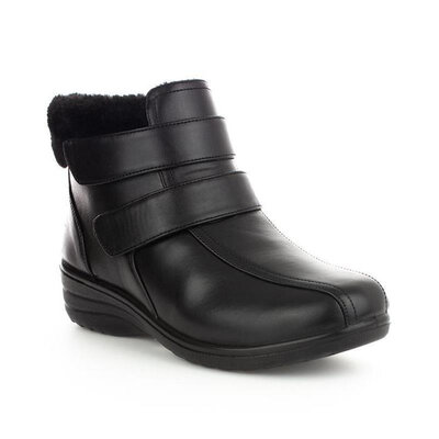 Продано: Комфортные ботинки softlites р. 7-25см
