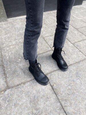 Женские ботинки Dr.Martens SG | Демисезон.