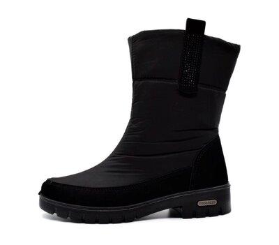 Полусапожки ботинки женские зимние ПМ-3403