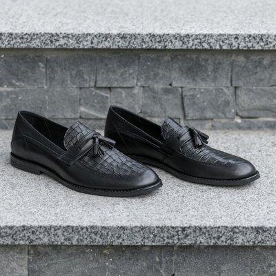 Лофери-Трендове взуття