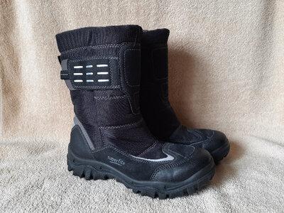 Ботинки Superfit Gore-Tex р.36 стелька 23,5 см