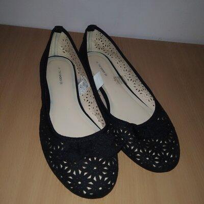 Балетки The Shoes C&A