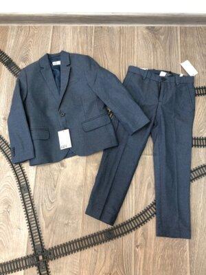 Пиджак и брюки H&M 116 размер