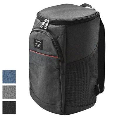 Термосумка-Рюкзак 26 17 37см BAG-1