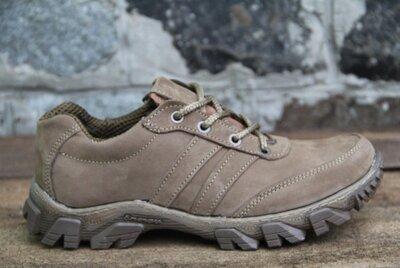Продано: Трекінгові тактичні кросівки демісезонні шкіра. sb кросс