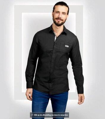 Стильная мужская рубашка Livergy L 41/42
