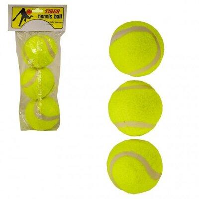 Мячики для тенниса FB18094 3 шт