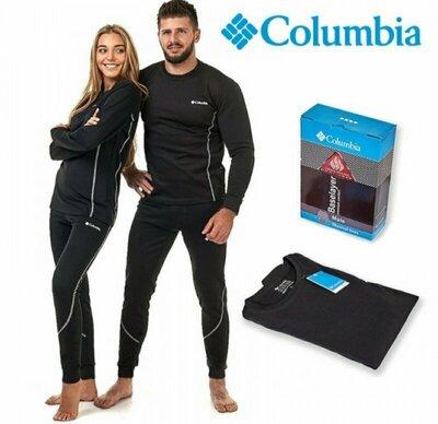 Мужское термобелье Columbia. Носки COLUMBIA В Подарок.топ качество