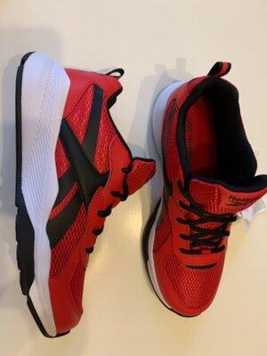 Продано: Кроссовки Reebok, кроссовки, кросівки, красные кроссовки, стильные кроссовки