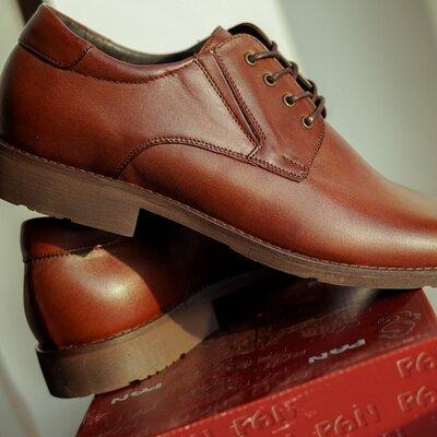 Туфлі від польського виробника