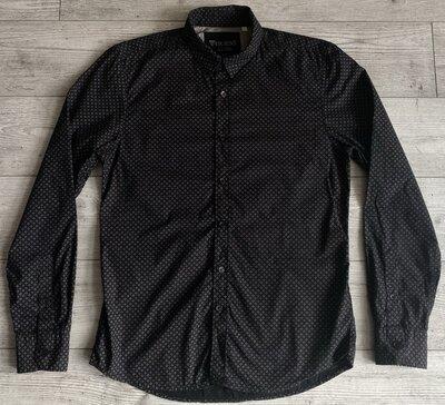 Сорочка/рубашка Guess Slim Fit Printed Shirt