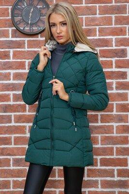 Продано: Женская демисезонная куртка , цвета