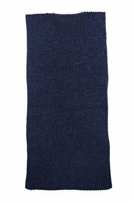 Оригинальный шарф-труба рельефной вязки от бренда H&M разм. ONE SIZE