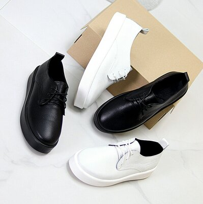 Продано: Распродажа Туфли женские, натуральная кожа