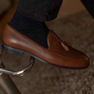 Лофери трендове взуття