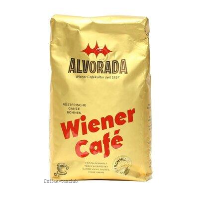 Зерновой кофе Alvorada Wiener Cafe 1 кг