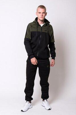 Продано: Теплый и качественный мужской костюм , два цвета