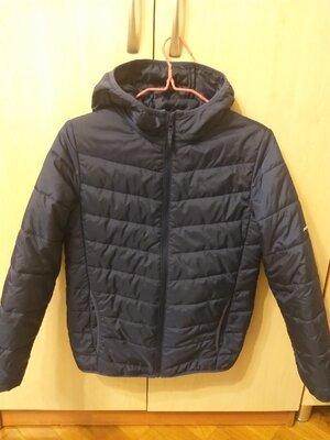 Куртка утепленная Demix рост 158-164