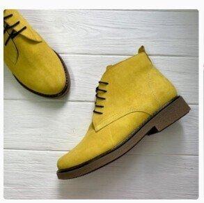 Продано: Огромный выбор деми обуви сапожки ботинки