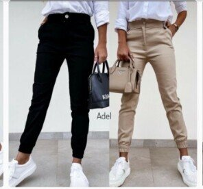 Огромный выбор брюк штанов джинс