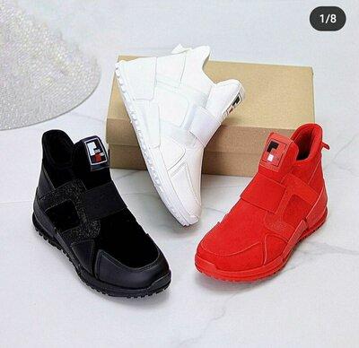 Продано: Демисезонные ботинки