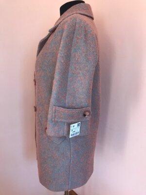 Шерстяне пальто Maximiss
