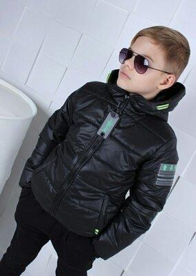 Демисезонная куртка для мальчика. Осенняя куртка для мальчика