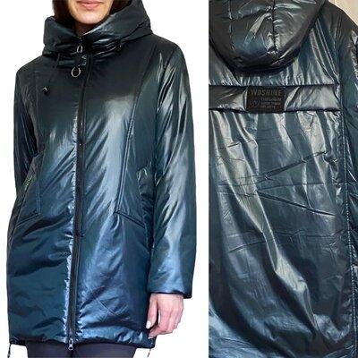 Продано: Куртка Женская Большие Размеры Фабричный Китай Демисезон
