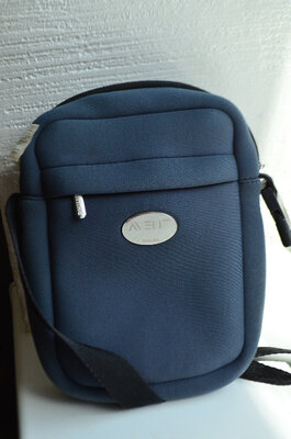 Продано: 5251 0 Непромакаемая сумка Philips
