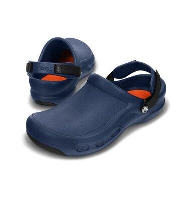 Сабо Crocs Bistro Pro LiteRide Clog