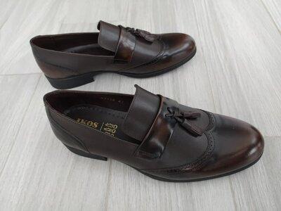 Лофери-Стильне взуття