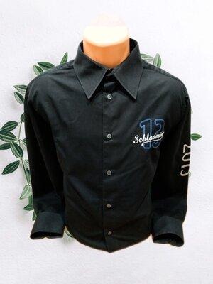 Рубашка с длинным рукавом russel collection