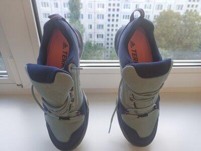 Продано: Треккинговые кроссовки ADIDAS TERREX Gore Tex. 2020.Original
