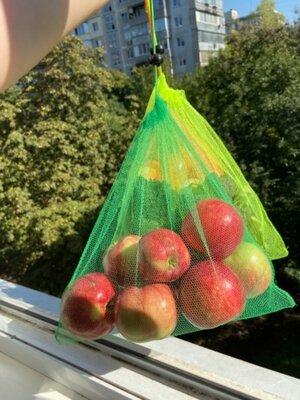 Экомешочки экомешок экосумка экоторба фруктовка сетка авоська сумка шопер экоторба экомешок екомішеч