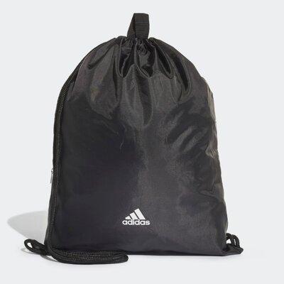 Функциональный унисекс рюкзак-мешок-сумка для обуви Adidas fs gb btr