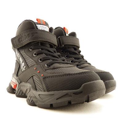 Демисезонные ботинки 26-31р clibee 509496, 509495, 19 фото 2 Демисезонные ботинки 26-31р clibee 50