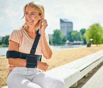 medi Shoulder fix Бандаж для иммобилизации плечевого сустава