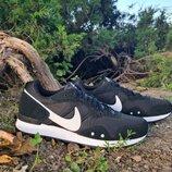 Мужские кроссовки Nike Venture Runner оригинал. Натуральная замша. 40-46
