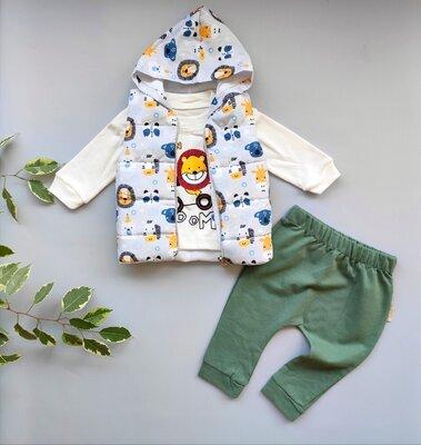 Комплект Детский, детский костюм
