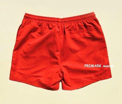Продано: Мужские купальные шорты плавки Primark