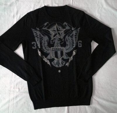 Diesel Black Gold Джемпер, свитер шерсть
