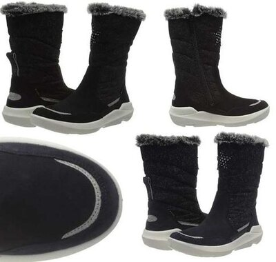 Superfit Twilight Boots зимние сапоги