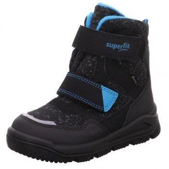 Superfit Mars зимние ботинки 31,35рр